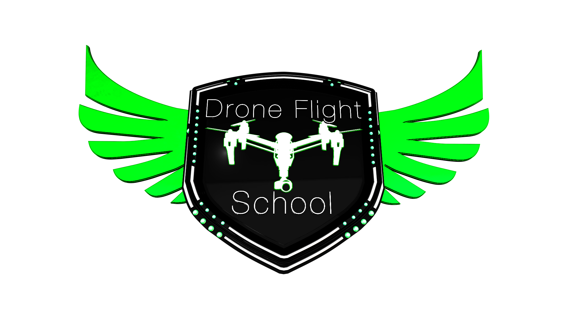 The Drone Flight School